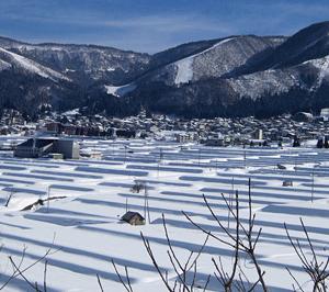 the ridge nozawa